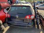 Volkswagen Passat B6 rok 2009 2.0 Tdi 125 Kw