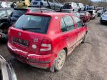 Škoda Fabia rok 2005 1.2 Htp