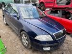 Škoda Octavia rok 2005 náhradní díly