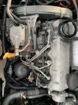 Motor Škoda Fabia 1.9 Sdi typ ASY