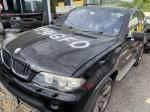 BMW X5 3.0D 160kw náhradní díly