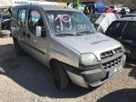 Fiat Doblo rok 2003 1.9d
