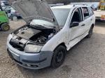 Škoda Fabia rok 2006 1.4 16V