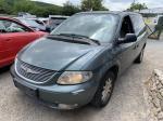 Chrysler Voyager rok 2002 2.5 Crdi