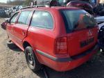 Škoda Octavia rok 2003 1.6 BFQ