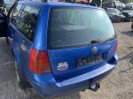 Volkswagen Golf IV rok 2001 1.9 TDi náhradní díly