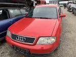 Audi A6 C5 rok 2001 2.5 Tdi