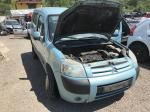 Citroen Berlingo rok 2006 1.6 16V