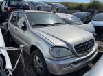 Mercedes Benz ML náhradní díly