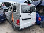 Nissan NV200 náhradní díly