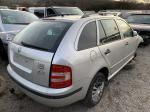 Škoda Fabia rok 2006 1.2 HTP