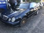 Mercedes Benz CLK rok 2000
