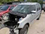 Škoda Roomster náhradní díly