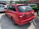Škoda Fabia II combi náhradní díly