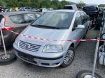 Volkswagen Sharan 1.9 Tdi pd rok 2002 náhradní díly