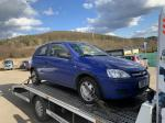 Opel Corsa C náhradní díly