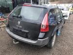 Renault Megane II rok 2003 1.6i