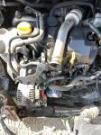 Motor 1.5 Dci K9K 78kw 10000 Kč.