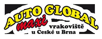 Auto-Global autovrakoviště Brno